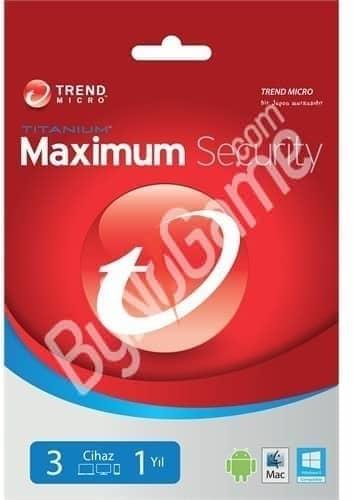Trend Micro Max...
