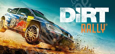 DiRT Rally - St...