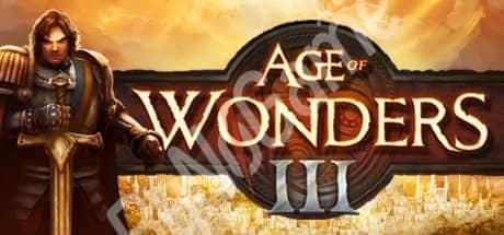 Age of Wonders ...