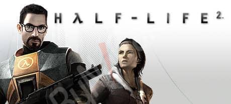 Half-Life 2(Hed...