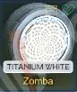 Titanium White ...