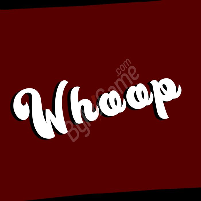 Whoop Plus