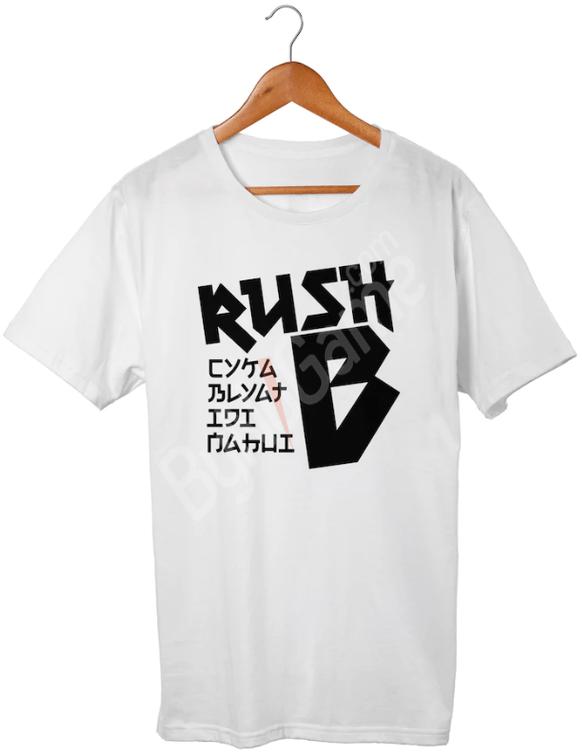 Csgo Rush B T-s...