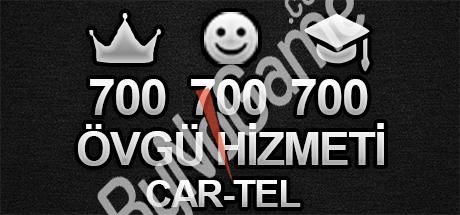 700/700/700 Övg...