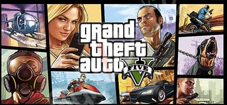 Grand Theft Aut...
