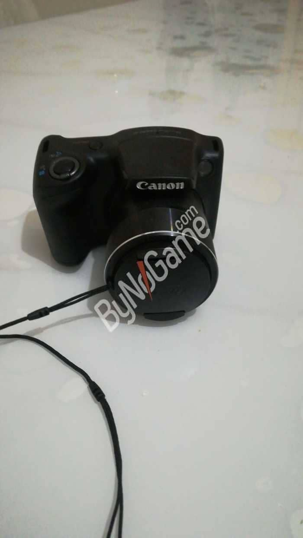 Canon Power Sho...