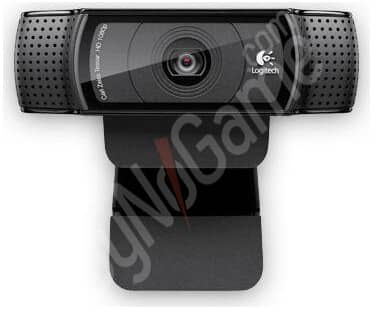 HD Pro Webcam-S...