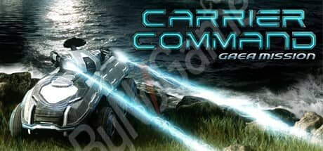 carrier command...