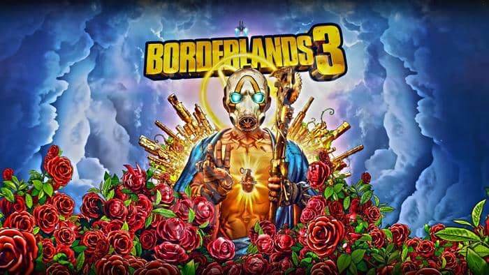 Borderlands 3 -...