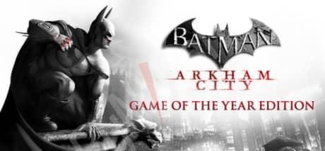 Batman: Arkham ...