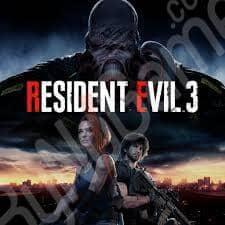 Resident Evil 3...