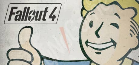 Fallout 4 Steam...