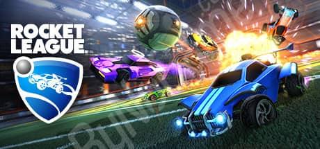 Rocket League K...