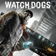 Watch Dogs + Öm...