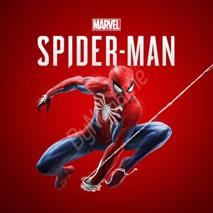Marvel Spiderma...