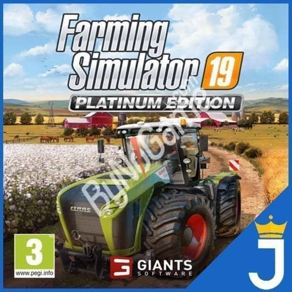 Farming Simulat...