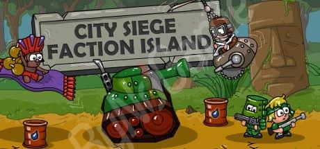 City Siege Fact...