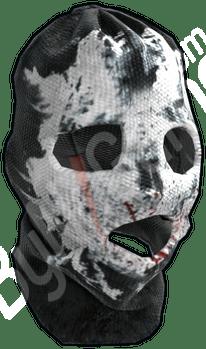 Rorschach Skull