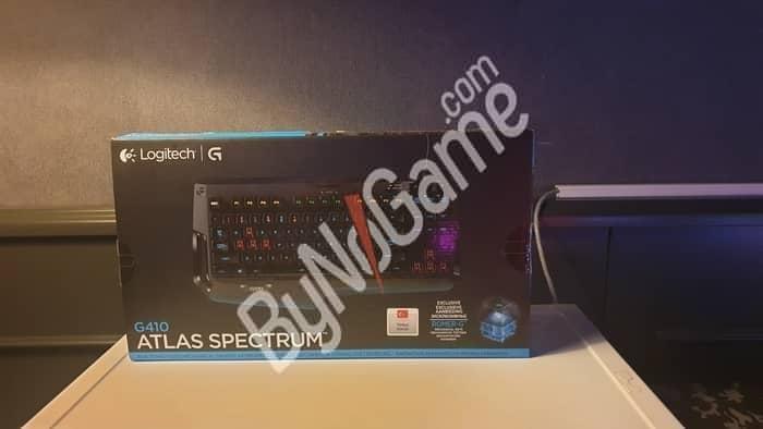 Logitech G410 A...