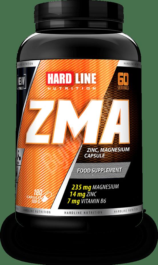 Hardline ZMA 18...