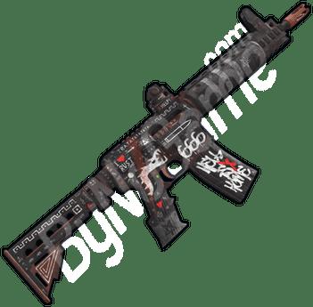 Survivor LR-300