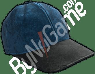 4 Adet Blue Cap