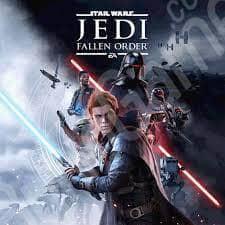 Star Wars Jedi ...