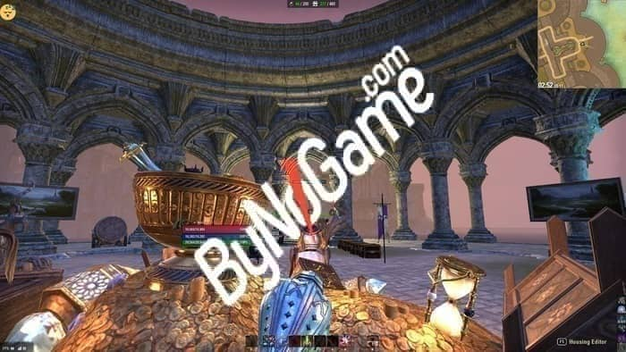 ESO Gold (PC/EU...