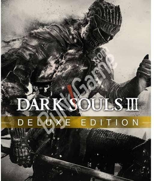 Dark Souls 3 De...