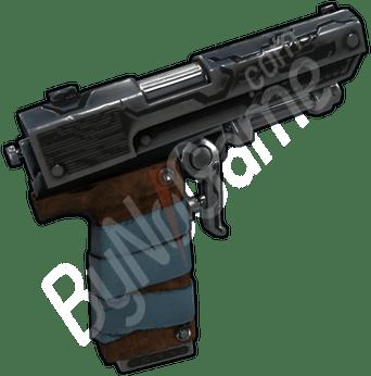 Tehno Pistol