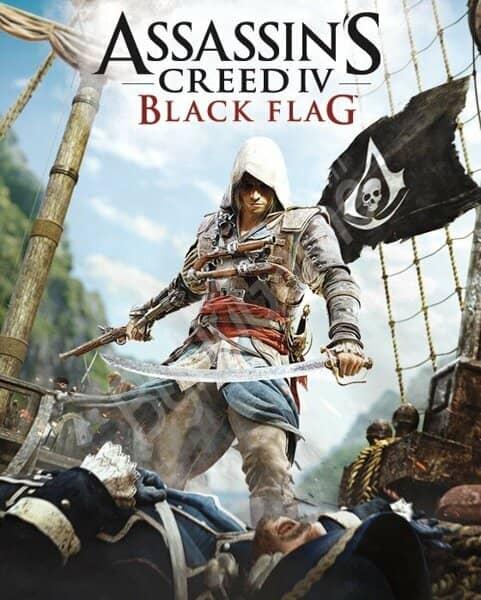Asssasins Creed...