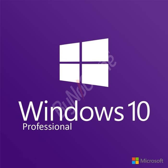 Microsoft Windo...