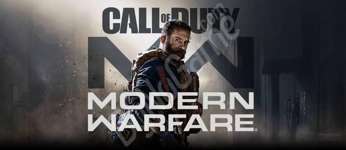 Call Of Duty Mo...