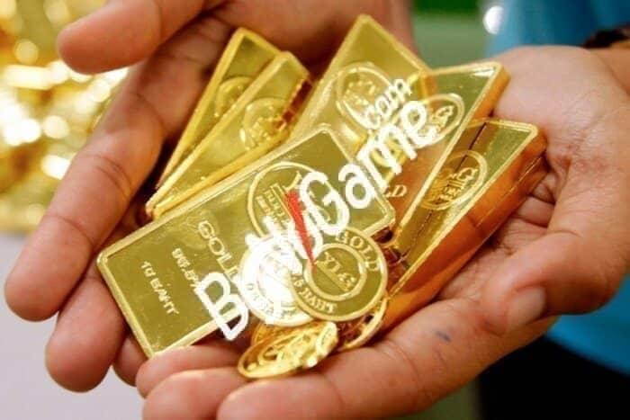 1 k gold 24,75