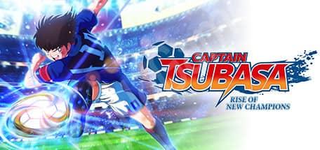 Captain Tsubasa...
