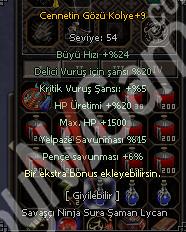 Kolye