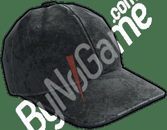 4 Adet Grey Cap