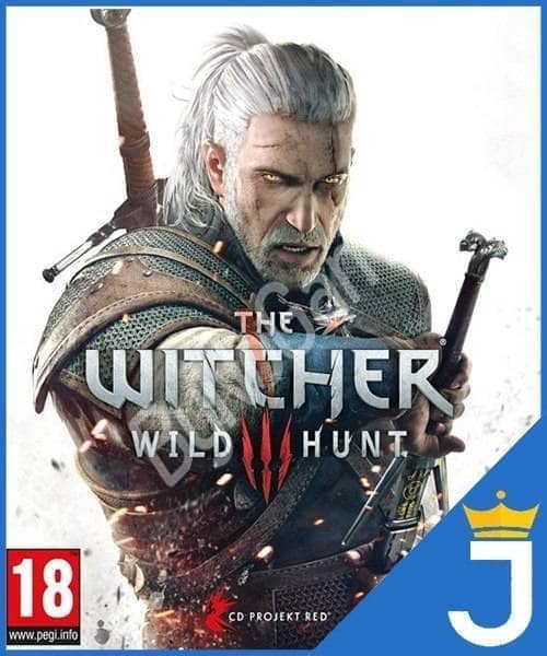 The Witcher 3 W...