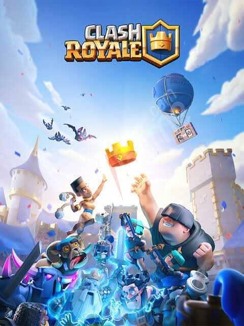 Clash Royale He...