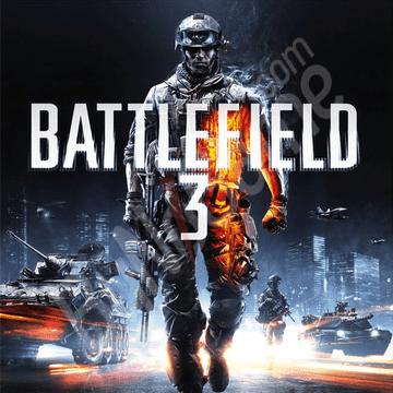 Battlefield 3 +...