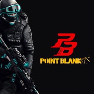 Point Blank TG Epin