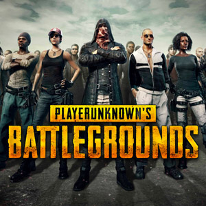 PlayerUnknown's Battlegrounds (Turkey Only) PUBG