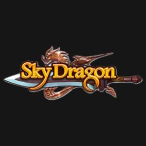 Uçan Ejder - Sky Dragon Coins