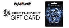 Battle.net Gift Card