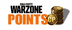 Call of Duty: Warzone Points (CP)