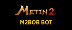 Metin2 M2Bob Bot