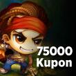 Bombom 75000 Kupon