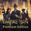 Empire of Sin - Premium Edition PC Steam Key