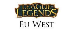 League of Legends Eu West