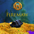 World of Warcraft Classic Firemaw Horde 50 Gold